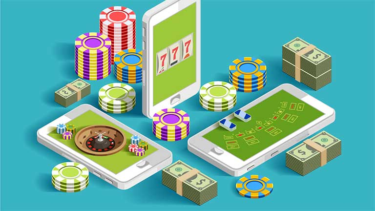 The Know-Hows of Every Online Casino