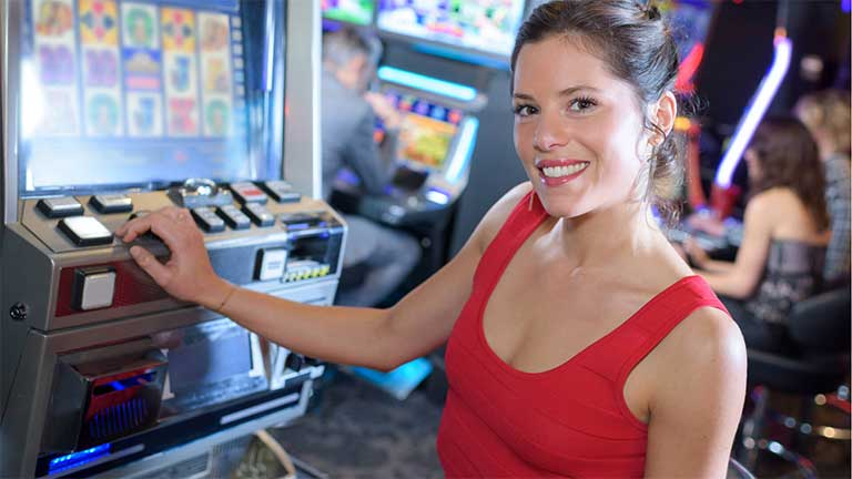 Why are Slots so Popular?
