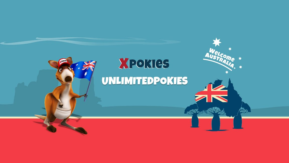 UNLIMITEDPOKIES Bonus on Xpokies.com